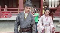 《三国机密》花絮: 韩东君如赵四附体和甄宓尬舞, 搞怪不断引万茜大笑!