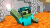 大海解说 我的世界Minecraft 史蒂夫幸存者生存日志