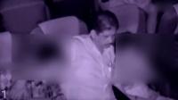 印度珠宝商电影院内 嚣张侵犯邻座母女