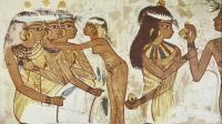 古埃及象形文字原来这么读? 还是中国的甲骨文更科学一些