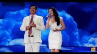 《星光大道》非常优秀选手朱之文、米粒演唱《为了谁》