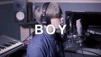 Charlie Puth(查理普斯) - BOY