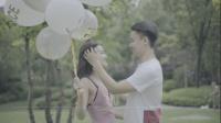 怦然心动|邓邓&可儿婚礼电影|无限数字电影作品