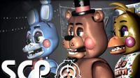 【路米】机器熊的午夜后宫,这个可怕的怪物真是阴魂不散Ep3