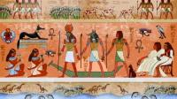 法老湾带领古埃及人民走向繁荣!
