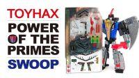 KL變形金剛玩具分享304 Toyhax 天元之力 翼龍 細節升級貼紙
