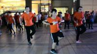 百荣牛人曳步舞团  文哥分团《三人舞》2018年5月15日