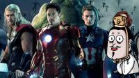 《复仇者联盟3》课后补习班 漫威十年超级英雄大汇总