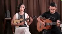 拾光吉他谱·李健作品集《贝加尔湖畔》演示