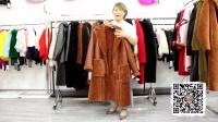 第一站女装批发179期 精品时尚羊剪绒(100%羊毛) 240元/件