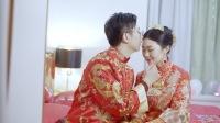TS视频定制:杨健&马诗晴 |婚礼电影