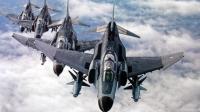 美军奇葩战机因外形丑陋屡遭诟病, 却因强悍性能服役60年无人能及