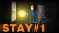 做一个可以拯救他人的键盘侠丨STAY#1(驻留)