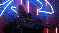 [1080P源]《杀手6》游戏开场CG动画 - 遗产