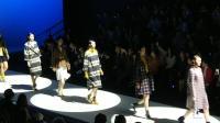 2018年北京国际时装周, 模特时装表演秀欣赏