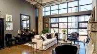 【奢华豪宅】加拿大安大略省多伦多漆树街豪华公寓