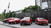 车事儿: 马自达黑科技2019年上市  压燃汽油发动机高扭矩还省油