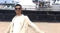 八卦:黄晓明做广播体操追忆青春 遭调侃小心闪腰