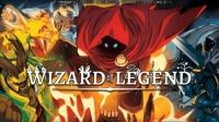 【逍遥小枫】手速真的可以决定游戏的一切! | 巫师传奇(Wizard of Legend)