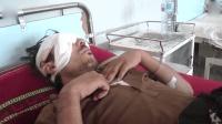巴基斯坦男子想和心爱女子结婚 被父兄挖掉双眼
