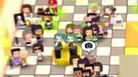 【逍遥小枫】神奇逆转, 瞬间赚翻全场! | 漫展模拟器#2
