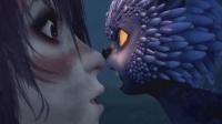 侠岚: 山鬼谣受伤, 丑妹寻上古凶兽求助, 她心中的秘密却无法隐藏