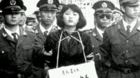 中国近代最美囚犯陶静, 20岁就被枪决, 临刑前她提了一个奇怪要求!