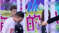 陈伟霆当场被逼问理想女友是谁,没想到陈伟霆竟直直看向赵丽颖!