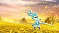 《虹猫蓝兔光明剑》 高清完整版 第21集