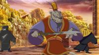 《虹猫蓝兔光明剑》 高清完整版 第22集