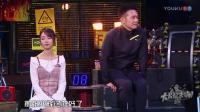 《大片起来嗨》: 两大男神深情演绎, 神还原经典TVB体!