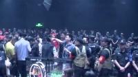 深圳警方突击知名夜总会 600人被查