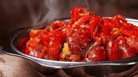 4分钟教你做一道季节美味: 十三香小龙虾, 做法简单, 学会可以开饭店了