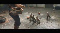 【猴姆独家】Chris Pratt年度力作《侏罗纪世界2》曝光第8支电视预告片!