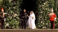 9分钟看完英国哈里王子大婚