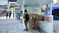 日本地下自行车停放系统太方便, 网友: 这才叫黑科技!