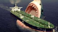 世界上最大的鲨鱼, 还好已经灭绝, 否则没人敢下海!