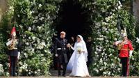 哈里王子婚礼花费2.7亿94%用于安保 英媒: 一场维安的噩梦