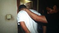 男子双井当街打人被抓 其父涉嫌窝藏罪被刑拘
