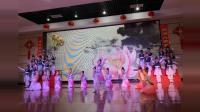 自贡蜀光绿盛实验学校艺术节演出节目《游子吟》现场版