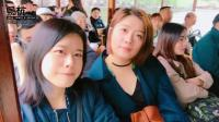 台湾妹子和闺蜜的杭州美食之旅! 游西湖吃美食嗨的不行