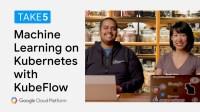 Machine Learning on Kubernetes with Kubeflow - Take5