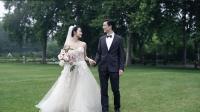 小王子和他独一无二的女孩| 浪漫婚礼快剪-无限数字电影作品