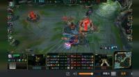 MSI总决赛: 最后一波团, UZI超神5个中国人击碎水晶RNG3-1夺冠