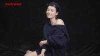 《嘉人》6月刊封面 马思纯: 一首冒险主义的诗歌