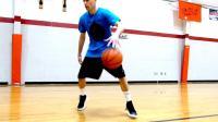 篮球课 街球教授的3个经典蜘蛛侠控球 篮球教学视频