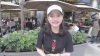 来自湛江的单身妹纸, 全程甜笑超开朗, 你愿意做她未来的他吗?