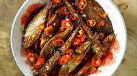 美食台 | 最有烟火气的做鱼方法!