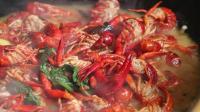 小龙虾最好吃的做法, 三斤龙虾加一罐啤酒, 真不比酒店差
