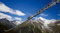 世界上最刺激的吊桥, 悬空离地30层楼高!